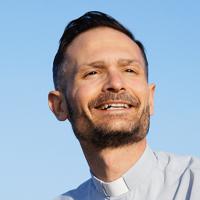Père Benoit Pouzin
