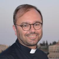 Père Nicolas Guillou
