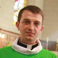 Père Sébastien Roussel