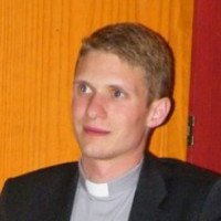 Père Grégory Watine