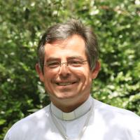 Père Jean-Marc de Terwangne
