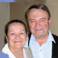M. et Mme. Marie-France et Claude Delpech