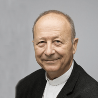 Monseigneur Michel Dubost