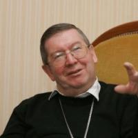 Monseigneur Maurice Gardes