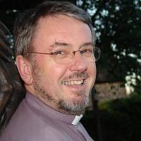 Monseigneur Keith Barltrop