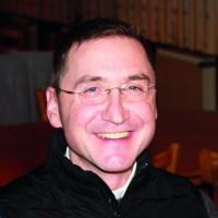 Père Olivier Peyron