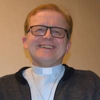 Monseigneur Bernard Podvin