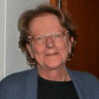 Suzy Schwenkedel