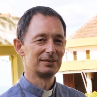 Père Emmanuel Aine
