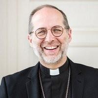 Monseigneur Renauld de Dinechin