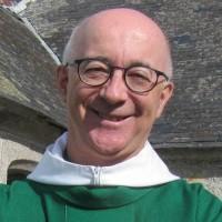 Père Eric de Kermadec