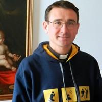 père François-Xavier Desgrange