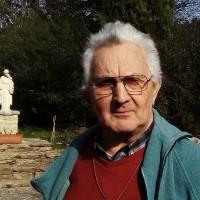 Père Michel Vannoorenberghe