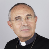 Monseigneur Robert Le Gall
