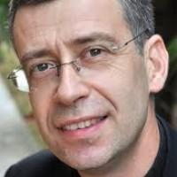 Père Eric Jacquinet