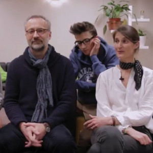 Emilie et Laurent